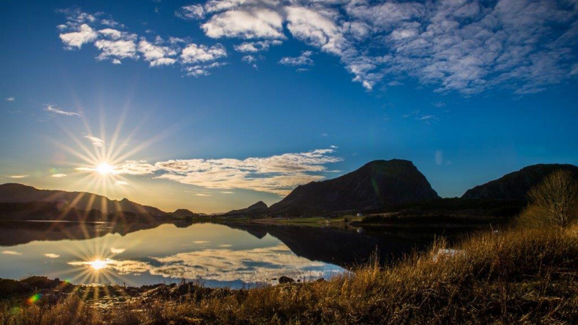Sømna kommune - Helgeland reiseliv - Foto: Lars Erik Martinsen