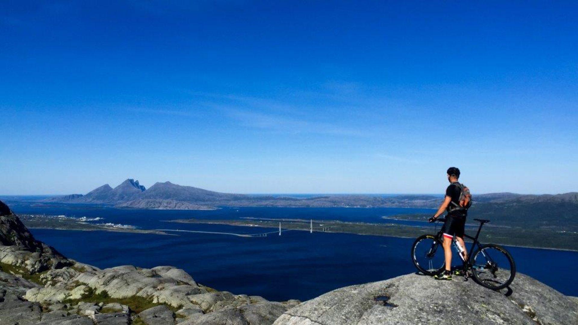 Foto: Halvor-Hilmersen_Helgeland-Reiseliv_Leirfjord