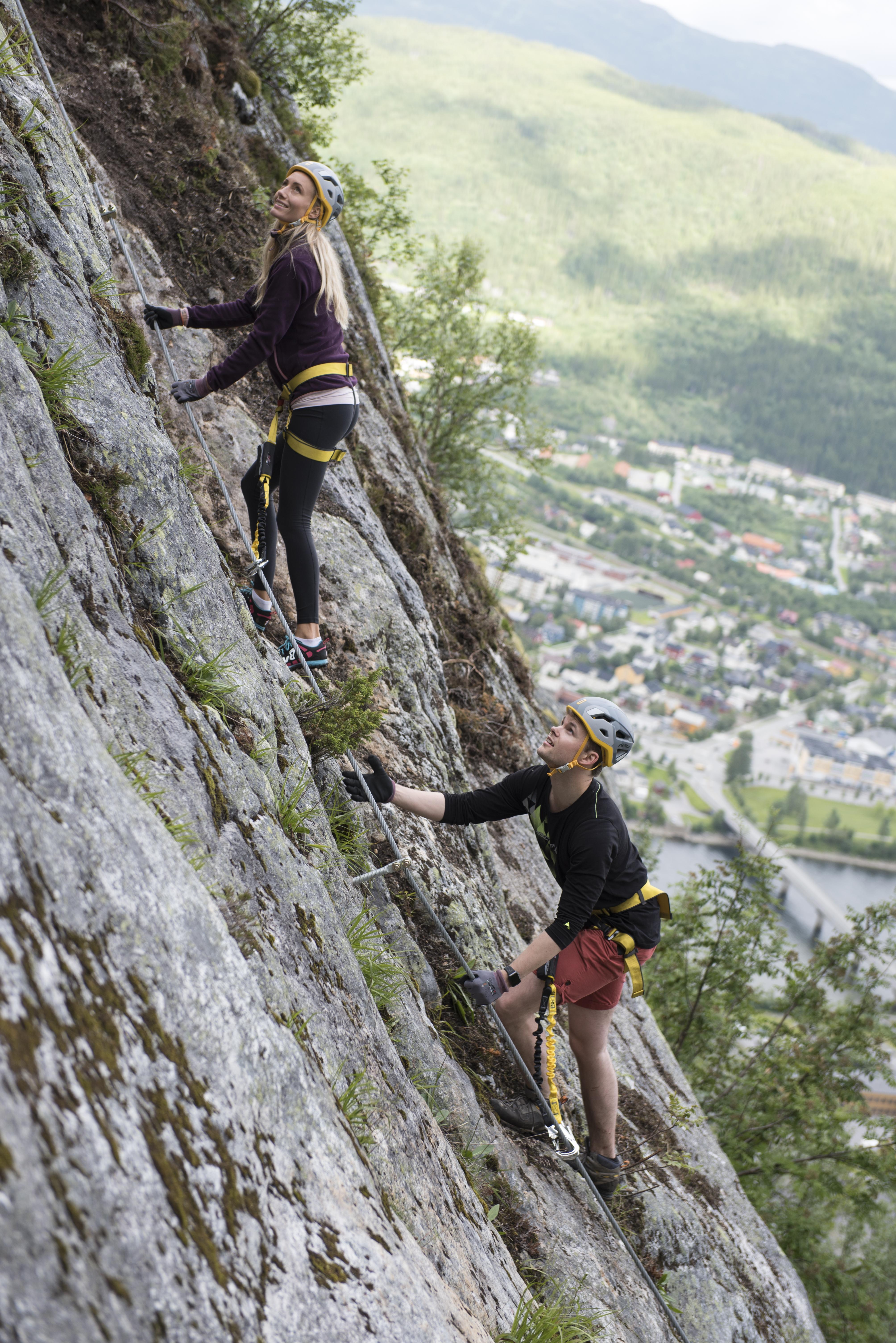 Vefsn kommune - Helgeland Reiseliv - Foto: Terje Rakke, Nordic LIfe