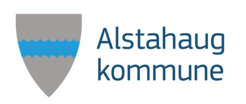 Logo Alstahaug kommune