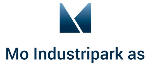 Logo Mo industripark AS
