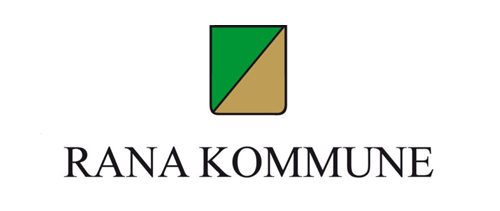 Logo Rana Kommune