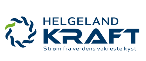 Logo Helgeland Kraft