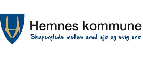 Logo Hemnes kommune