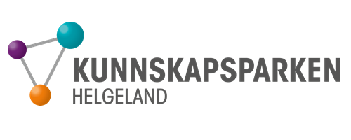 Logo Kunnskapsparken Helgeland