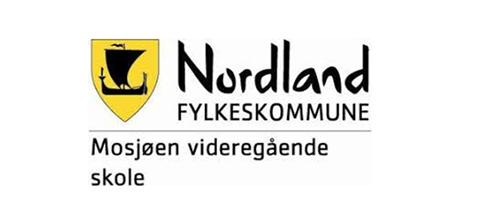 Logo Mosjøen Videregående skole