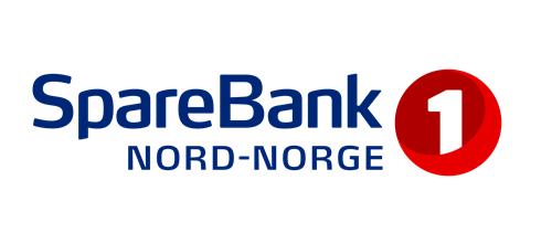Logo Sparebank1 Nord-Norge