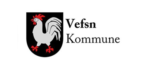Logo Vefsn kommune