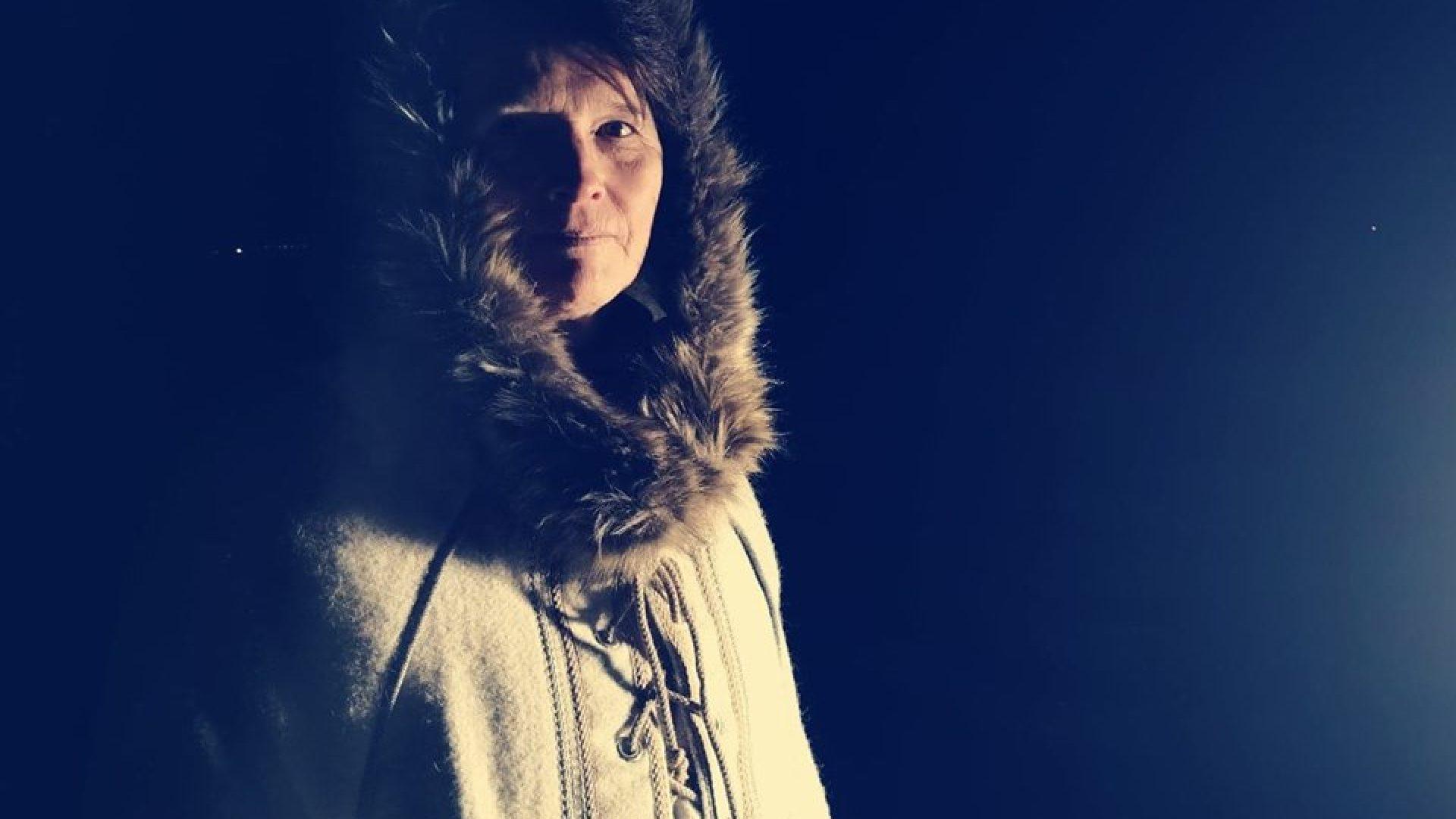 Anne-Lise Wie