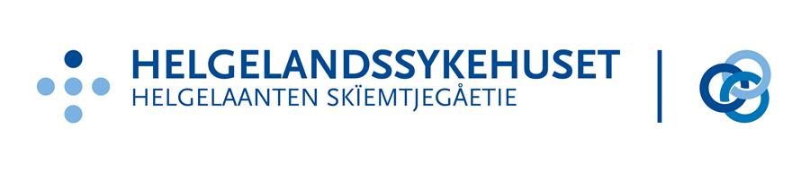 Logo Helgelandssykehuset