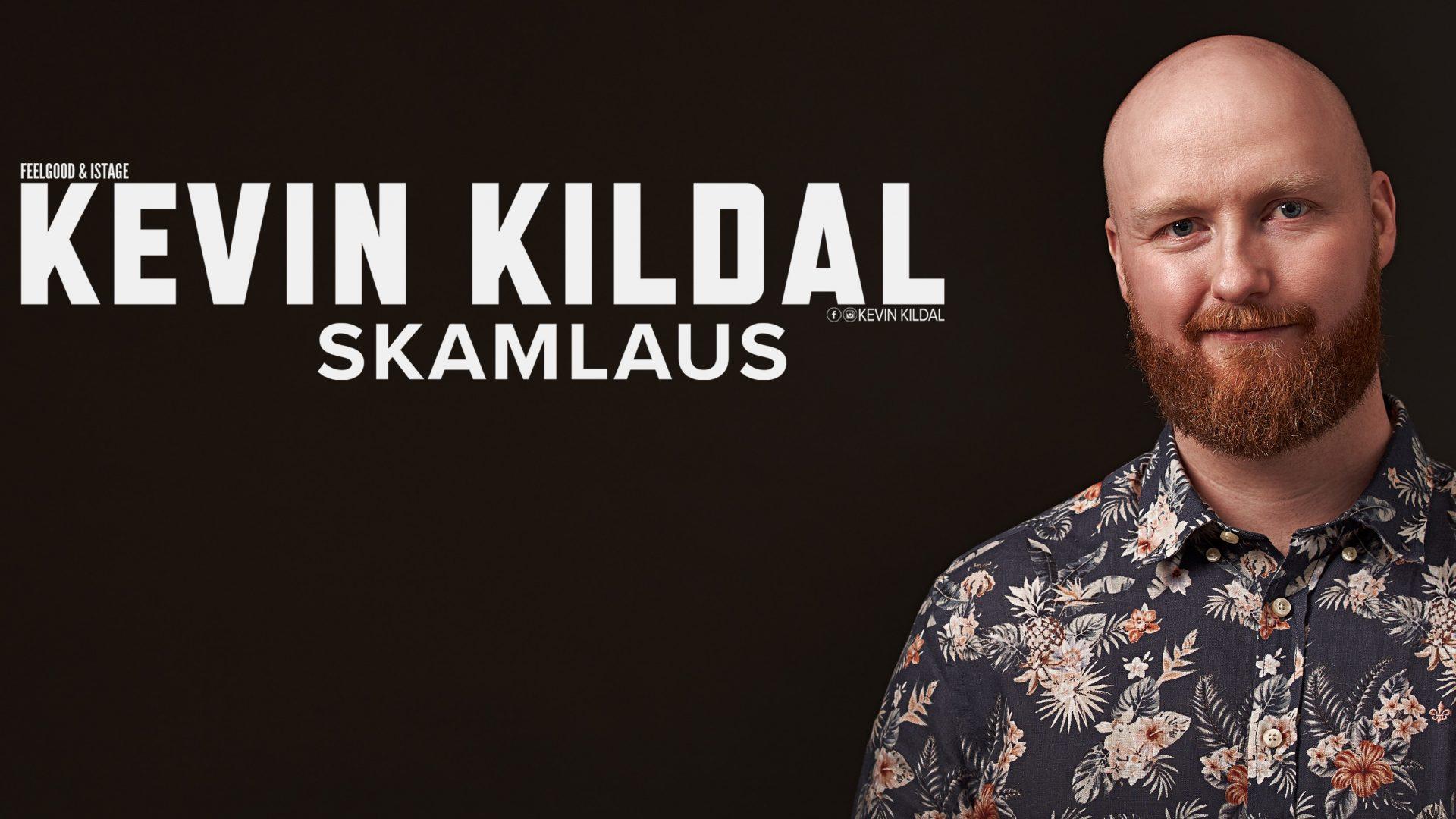 Kevin Kildal