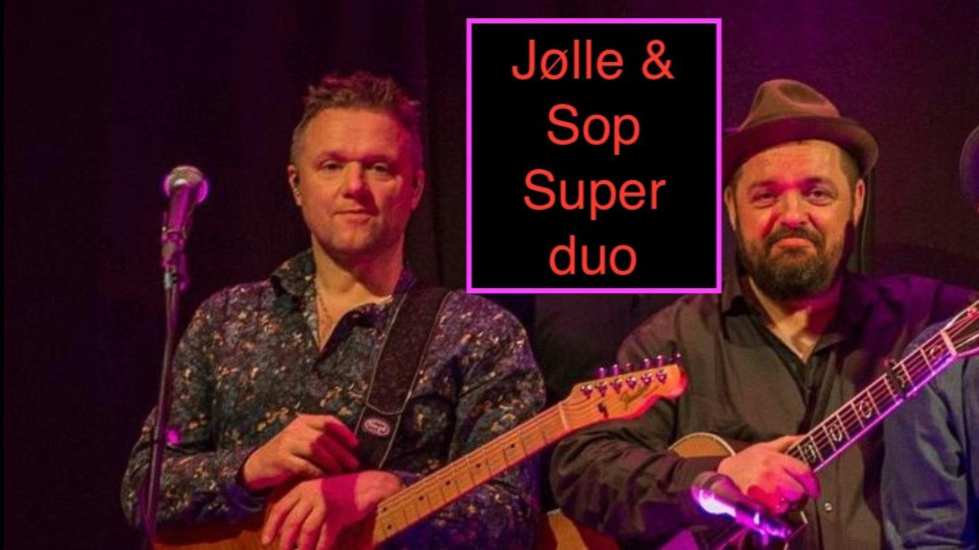 Jølle & Sop Super duo