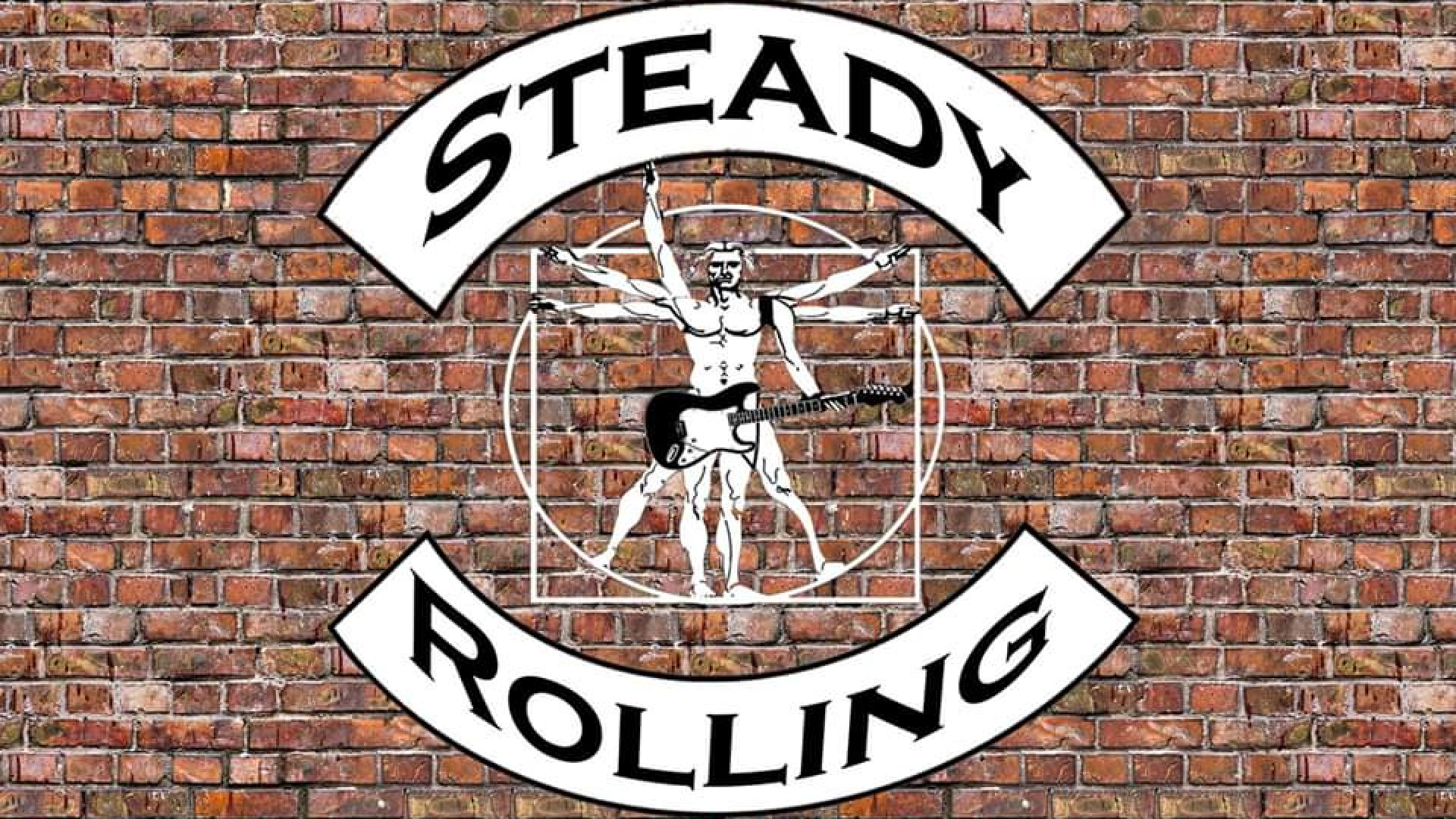 Logo Steady Rolling