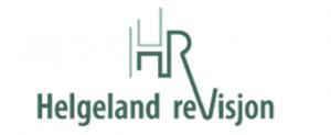 Logo Helgeland Revisjon