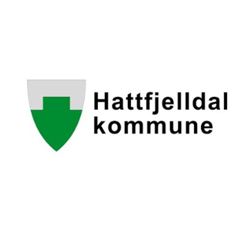 Logo Hattfjelldal kommune