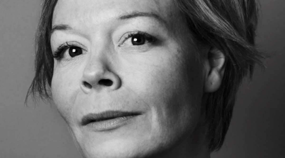 Portrett Anne Kokkinn