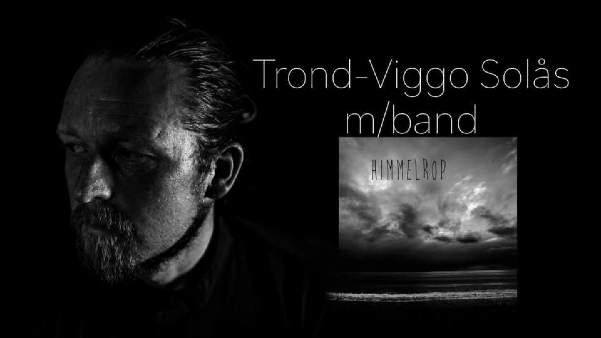 Trond Viggo Solås