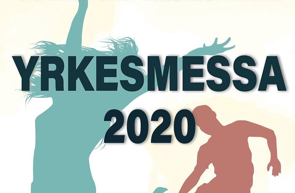 Yrkesmessa 2020