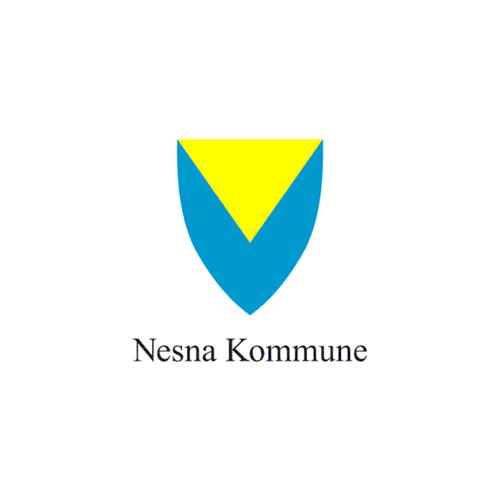 Logo Nesna kommune