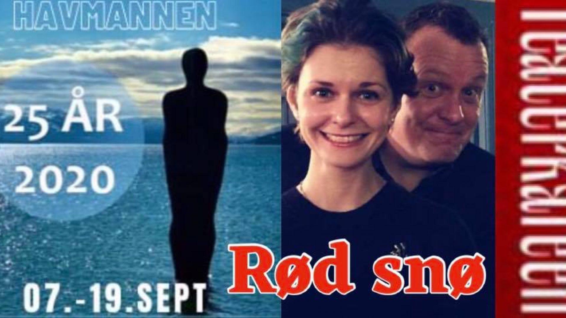 Havmannen, Darya og Tor-Petter