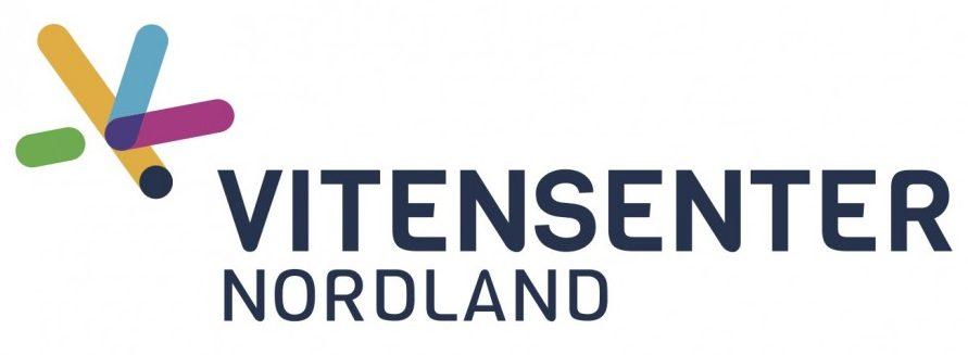 Logo Vitensenter Nordland