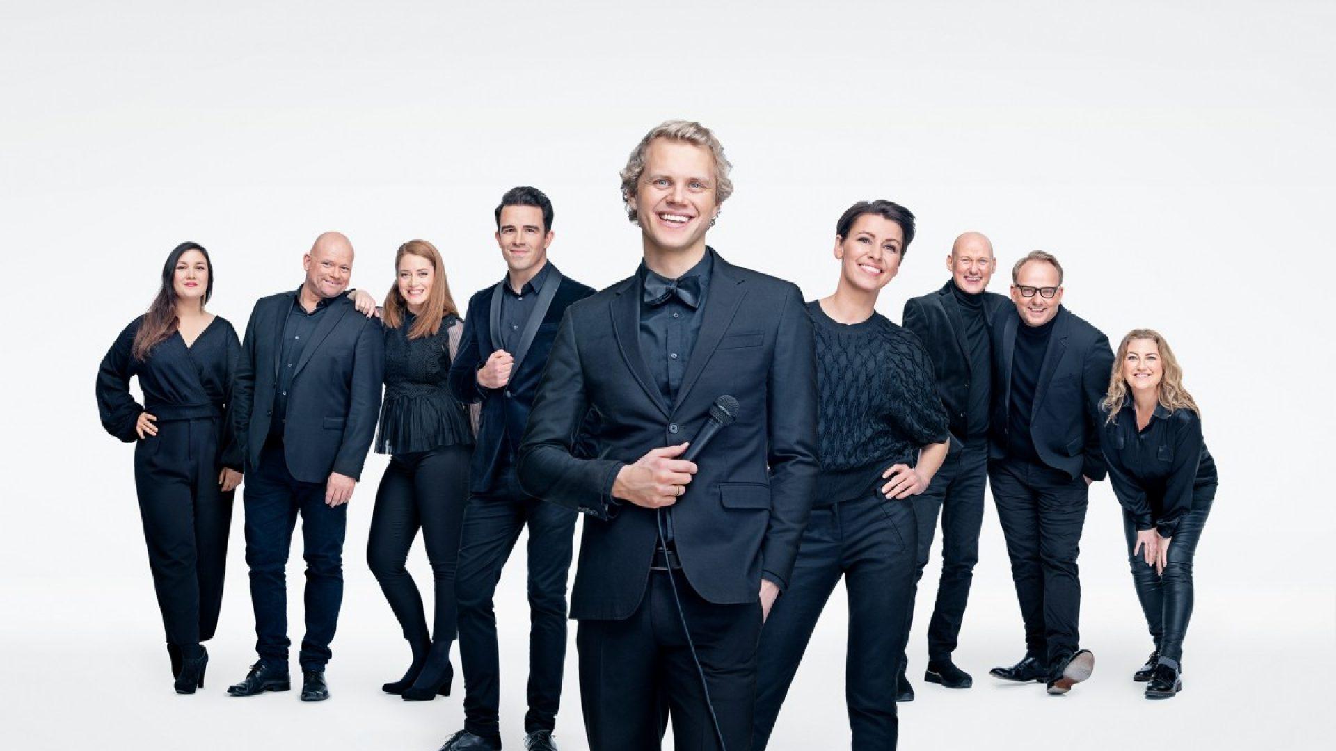 Julekonsert Oslo Gospel Choir 2019