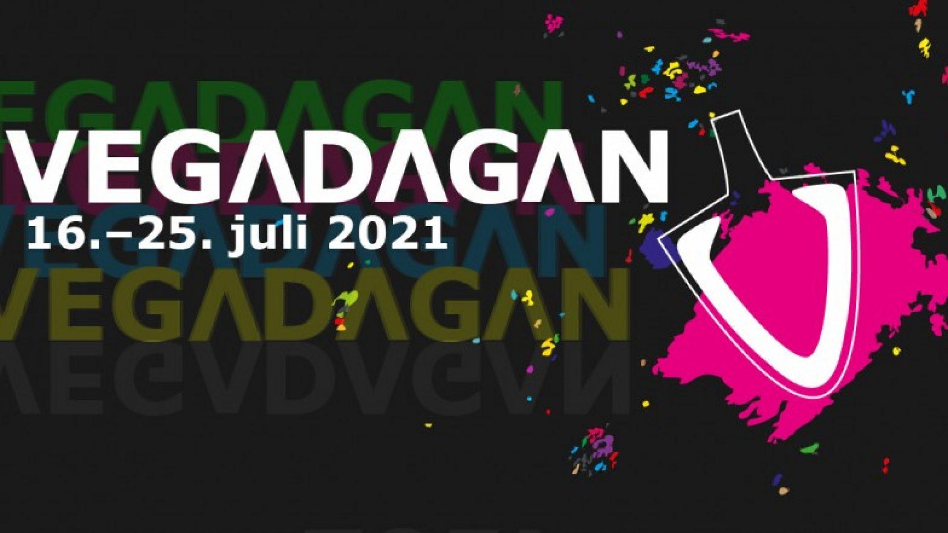 Vegadagan 2021 Logo