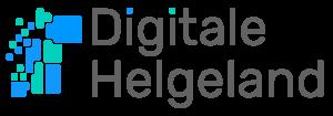 Logo Digitale Helgeland